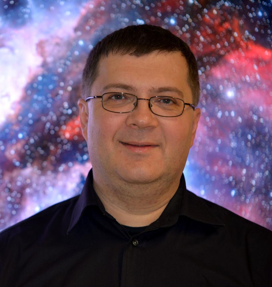 Norbert Przybilla