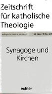 Synagoge und Kirchen