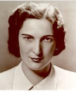 Anna Maria Achenrainer zählte zur repräsentativen Kulturöffentlichkeit Tirols der Nachkriegszeit