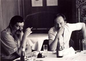 Gruppenfoto, 1998