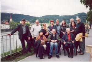 Gruppenfoto, 2002