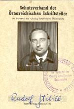 Rudolf Stibill, 1963