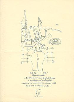 Der Elefant von Sonnenstadt