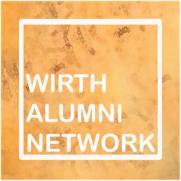 Logo Wirth Alumni Network