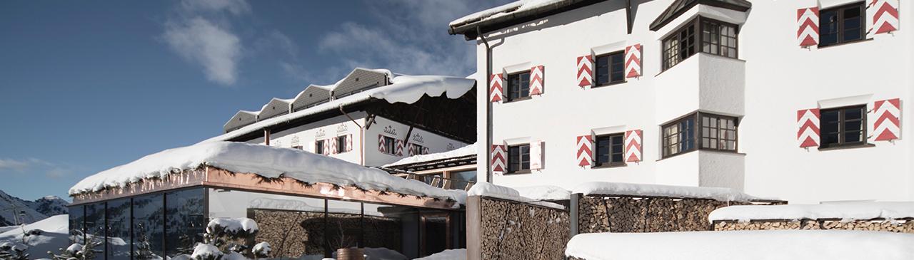 Innsbruck Winter Summit 2019
