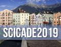 SciCADE 2019