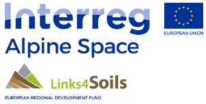 Logo Links4Soils