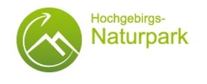 Logo Hochgebirgsnaturpark