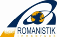 Romanistik-Logo