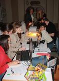 Lange Nacht der Forschung am 4. April 2014