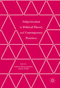 Cover Subjectivation in Political Theory