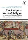 Cover The European Wars of Religion