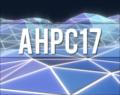ahpc-2017