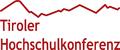 Logo Tiroler Hochschulkonferenz