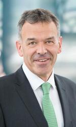 Portrait: Georg Willi - Mayor