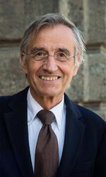 Portrait: Univ.-Prof. Dr. Tilmann Märk - Rector of the University of Innsbruck