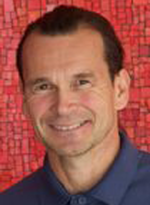Profilbild Gerald Hiebel