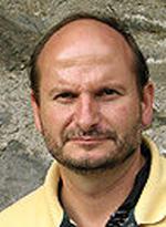 Profilbild Kurt Nicolussi