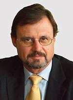 Profilbild Klaus Oeggl