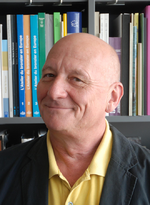 Profilbild Gerhard Tomedi