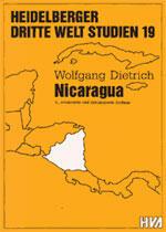 Buch Nicaragua