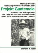 Buch Projekt Guatemala