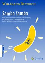 Buch Samba