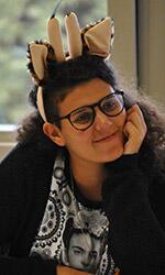 Josefina CHUD