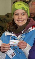 Nina Hawrylow