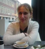 Kristin Kleber
