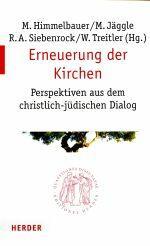 Buchcover Erneuerung der Kirchen