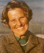 Lilly Sauter, 1960er Jahre