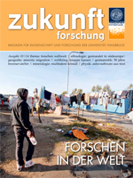 Deckblatt der Ausgabe 01 | 14