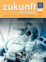 Deckblatt der Ausgabe 02 | 12