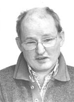 Georg Paulmichl, geb. 1960 in Schlanders