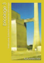 "Buchcover ""Bricolage 3"""