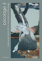 "Buchcover ""Bricolage 4"""