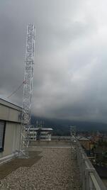 IAO tower