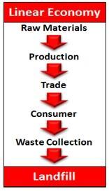 Linear economy