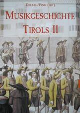 Drexel_Musikgeschichte Tirol