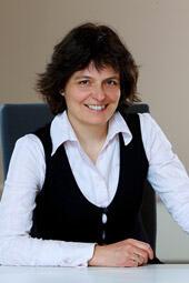 Univ.-Prof. Dr.-Ing. Anke Bockreis