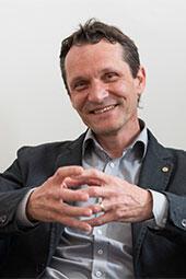 Univ.-Prof. Dr. Bernhard Fügenschuh