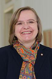 Univ.-Prof. Dr. Ulrike Tanzer
