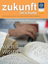 Deckblatt der Ausgabe 01   16