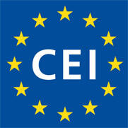 "Logo ""Center for European Integration"""
