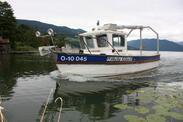 Forschungsboot-ILIM