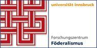 Logo Forschungszentrum Föderalismus