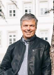 Dietmar Regensburger