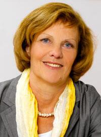 Margret Friedrich