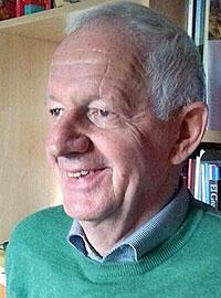 Franz Mathis